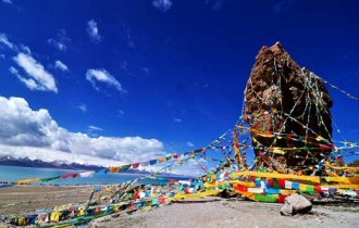 Image of 14-day China Holy Tibet Tour