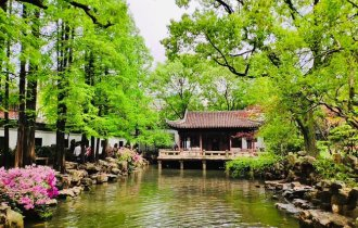 Image of 4-Hour Private Shanghai Highlights Tour
