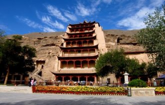Image of Private Silk Road Tour from Dunhuang to Zhangye