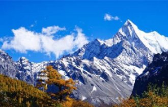 Image of Western Sichuan Highland and Tibet Area Tour 2016