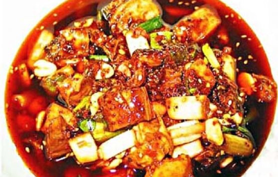 Image of 10 Days Cuisine Feast Tour with All the Major China Cuisines