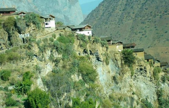 Image of Tour to the Most Beautiful Ancient Villages in China