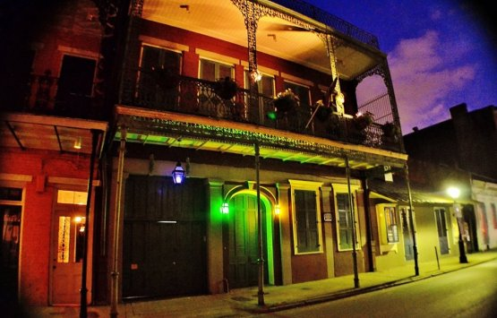 Image of New Orleans French Quarter History and Hauntings Tour