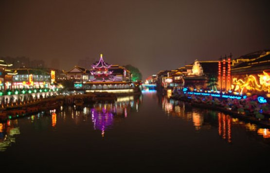 Image of 3 Days Splendid tour in Nanjing