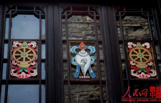 Image of 2 days tour of Tibetan and Qiang Tribes, and Bipeng Valley National Park