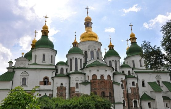 Image of Kiev day tour for the first view visitors