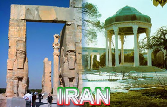Image of Iran tour