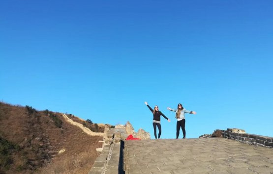 Image of Mutianyu Great Wall and Summer Palace Private Day Tour