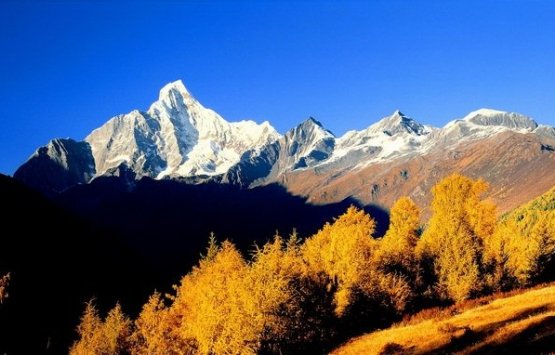 Image of Mt.Siguniang 5-day tour