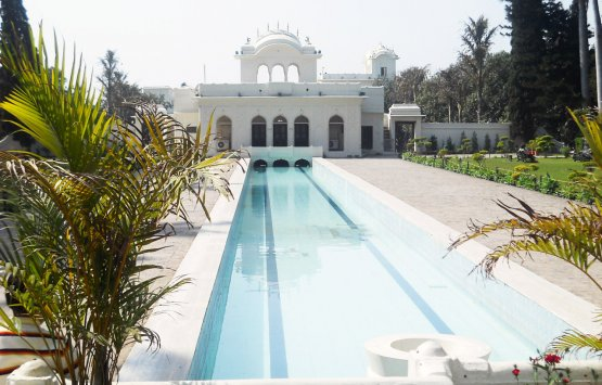 Image of Half day Excursion of Pinjore Garden with Lunch.