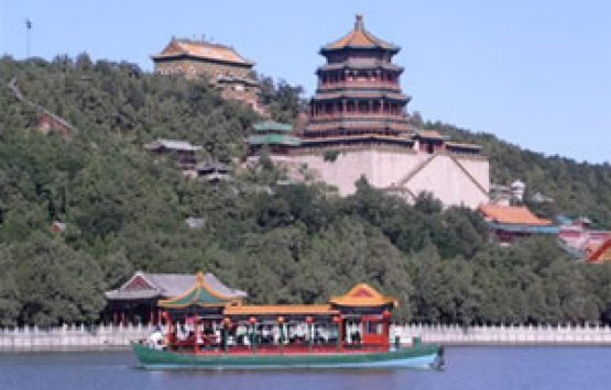 Image of BCT--B Tian'anmen Square, Forbidden City, Temple of Heaven, Summer Palace