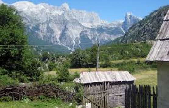 Image of The Hiking,Nature and Deep Tradition Tour of The 'Accursed Mountains'