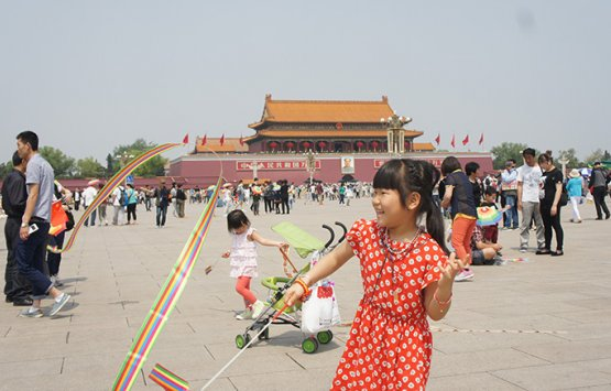 Image of One day private tour to Tiananmen square, the Forbidden City, the Summer Palace