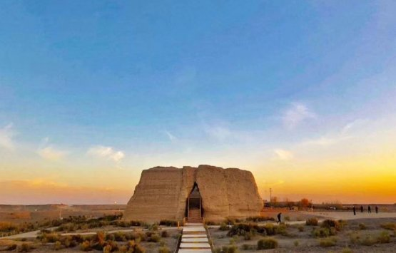 Image of Private dunhuang tour on the silk road