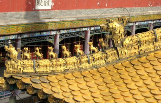 Image of Beijing Chengde 2 Days Tour by Train or Bus
