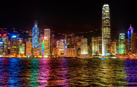 Image of Hongkong wonderful tour