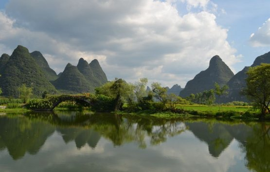 Image of 4 days 3 nights Guilin, Li River and YangshuoTour